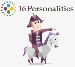unity personality test