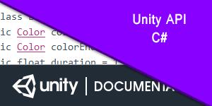 Project Unity API C# – Walker Boys Studio
